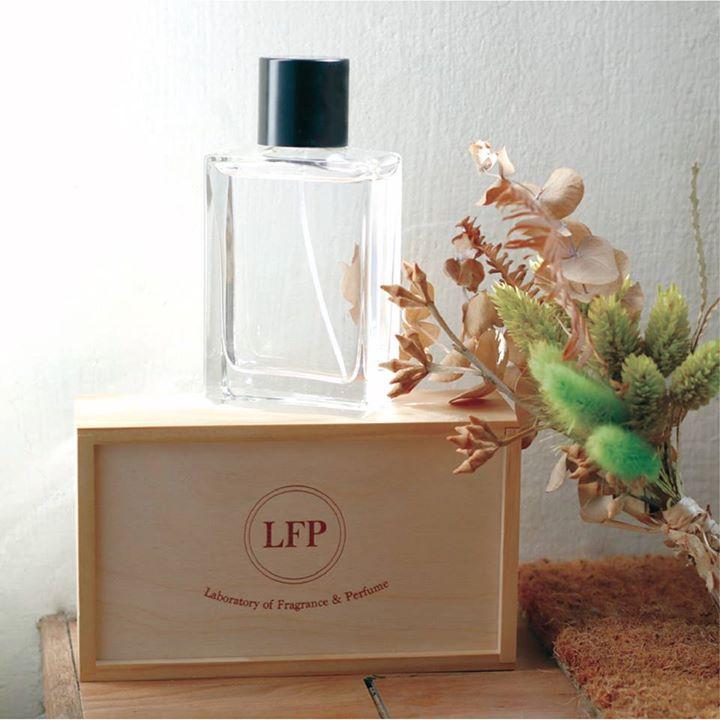 配方名稱:Mark | LFP: 香料香水實驗室,客製專屬香水