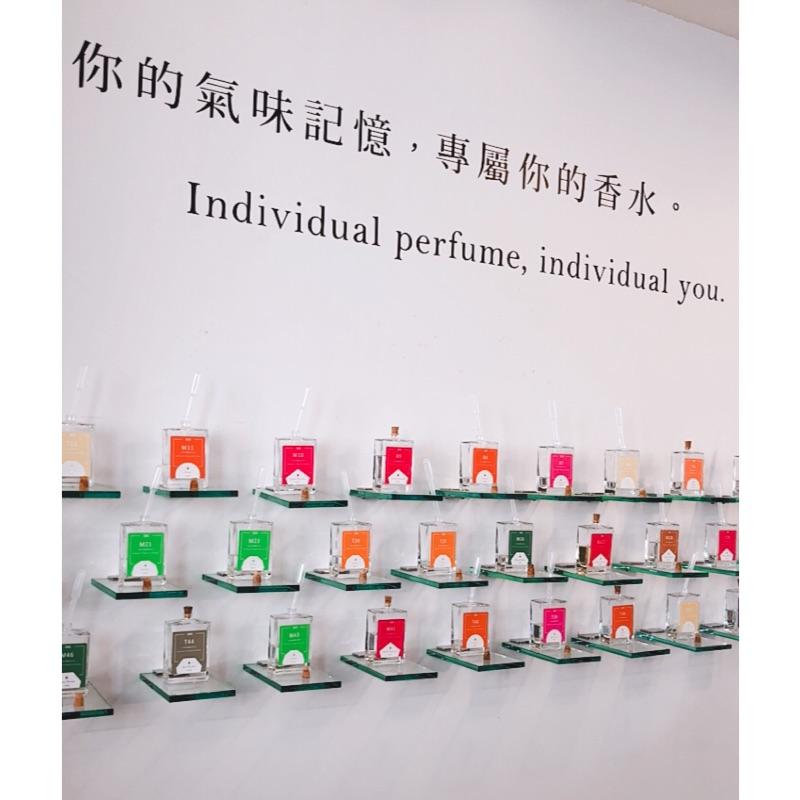 配方名稱:Memory | LFP: 香料香水實驗室,客製專屬香水