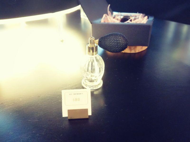配方名稱:忘憂之香 | LFP: 香料香水實驗室,客製專屬香水