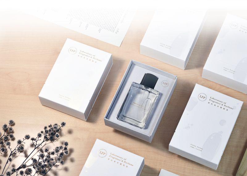 配方名稱:安穩 | LFP: 香料香水實驗室,客製專屬香水